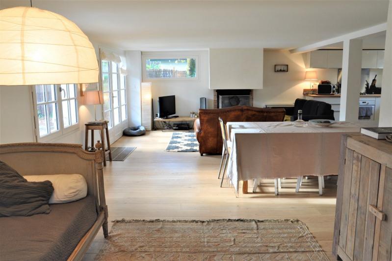 Villa 7 pièces Le Canon - Cap Ferret - Axel Immobilier