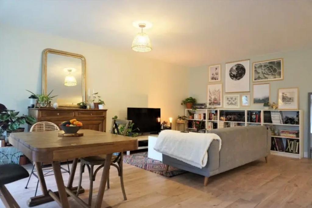 Axel Immobilier - Appartement T3 Mérignac - 5 mn du Tram