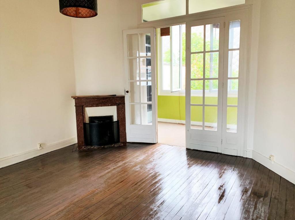 Visite virtuelle ICI - Axel Immobilier - Le Bouscat